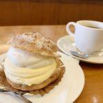 シュークリーム好きなら絶対外せない!神楽坂カフェ「コパン」に毎日通いたくなるワケ