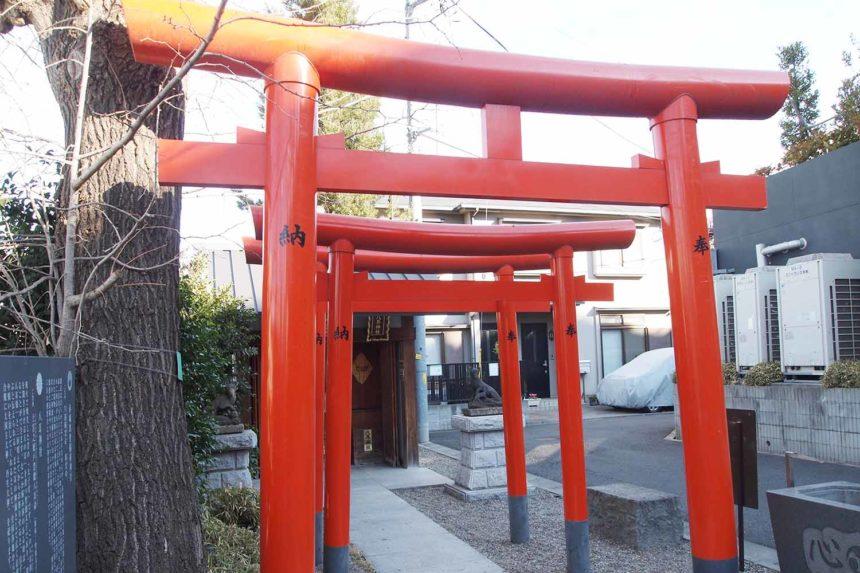 神楽坂,東京観光,散策,散歩,ロケ,ロケ地