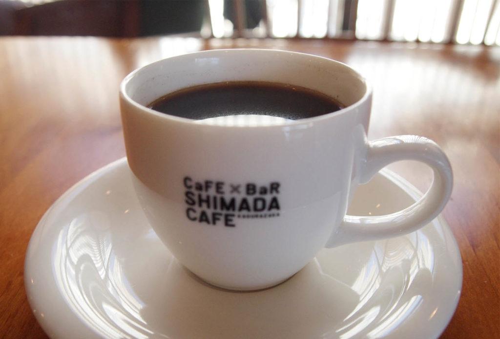 東京,神楽坂,カフェ,シマダカフェ,フレンチトースト,コーヒー