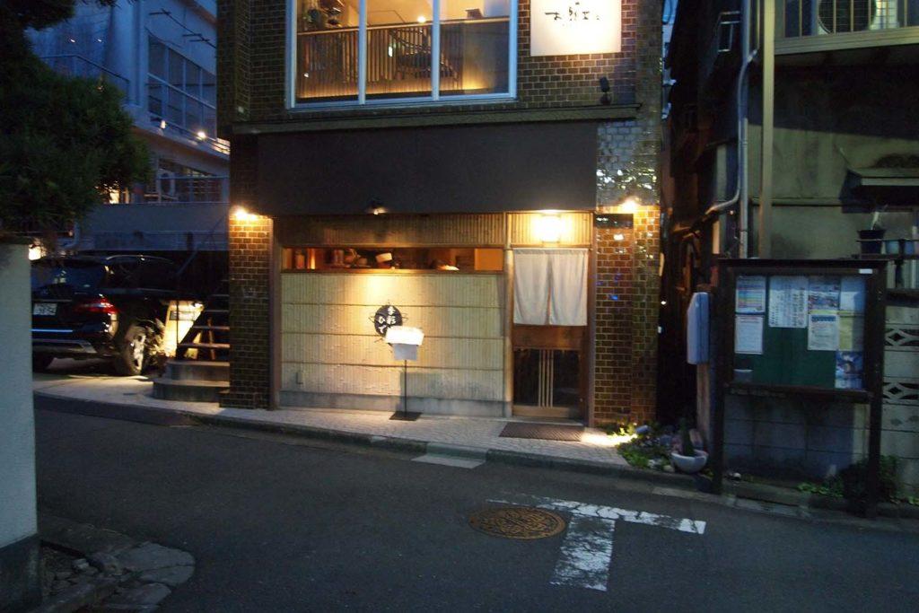 神楽坂,和食,ディナー,接待,会食,東京note