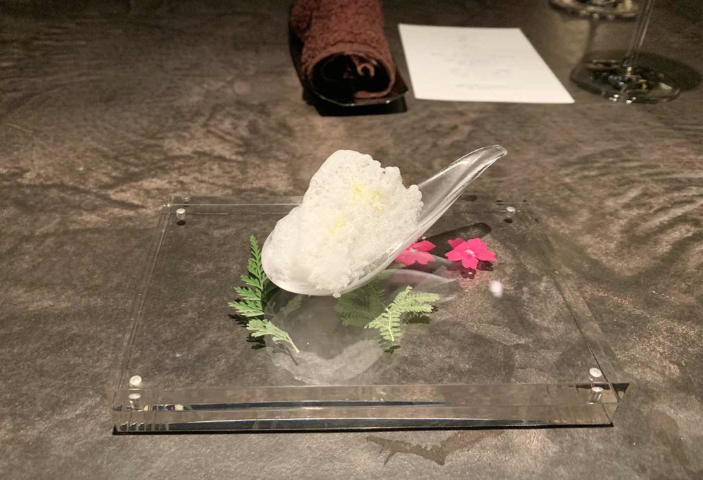 東京,神楽坂,予約,セクレト,secreto,料理,メニュー