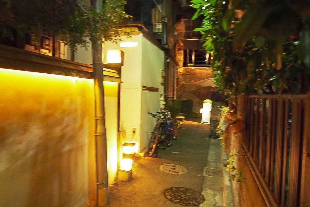 東京,神楽坂,和食,枝魯枝魯,ディナー,デート,くずし割烹,アクセス,行き方