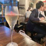 シャンパンを浴びるほど飲みたいなら、コスパ最強の神楽坂バル「ヌメロサンク」で決まり