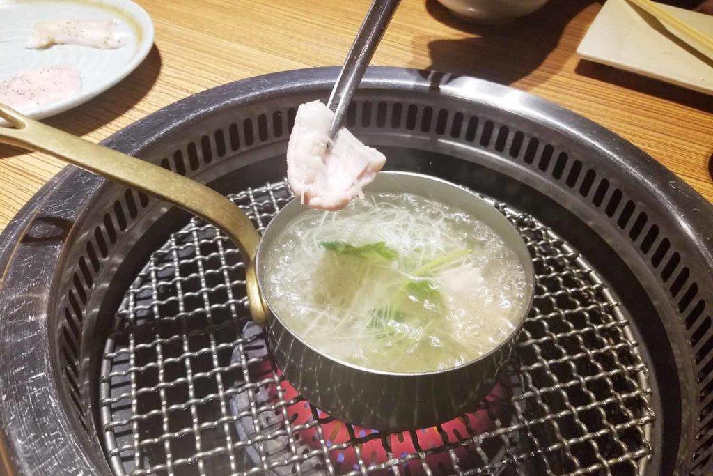 神楽坂,焼肉,東京note,デート,個室,隠れ家,肉