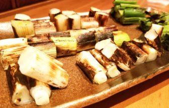 神楽坂,東京note,和食,ネギ,葱,デート,会食,外国人向け