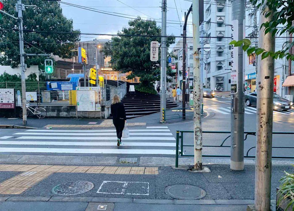 東京,神楽坂,あかべえ,フレンチ,焼き鳥,アクセス