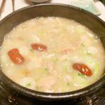 ミシュランも認めた神楽坂「松の実」の心も体も温まる韓国宮廷料理