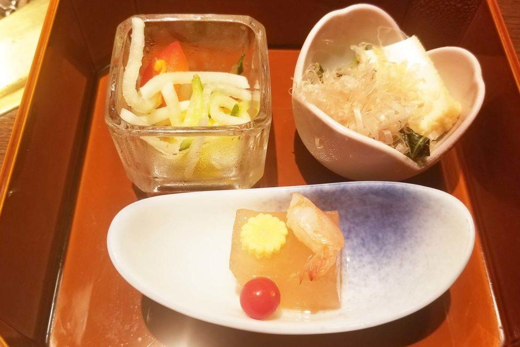 東京,神楽坂,和食,焼肉,高級,予約,デート,接待,翔山亭