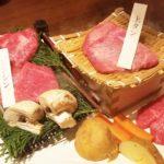 和牛一頭買いの神楽坂「翔山亭」は、料亭の趣でおもてなし焼肉が楽しめる