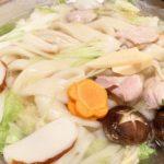 神楽坂のシンボル的お店「鳥茶屋 本店」で名物うどんすきを食べよう