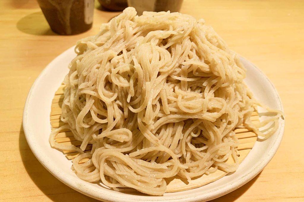 神楽坂,蕎麦,蕎楽亭,そば,天ぷら,デート,飲み会