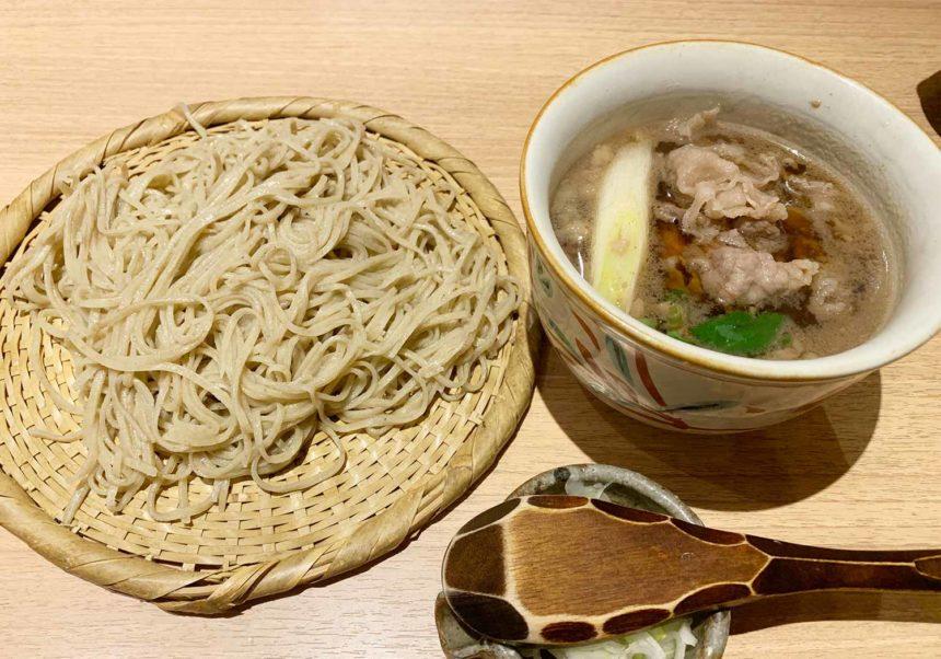東京,神楽坂,蕎麦,もがみ,蕎楽亭,予約