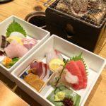 神楽坂で魚と言えば「なきざかな」。契約漁師から届く鮮度抜群な魚たち