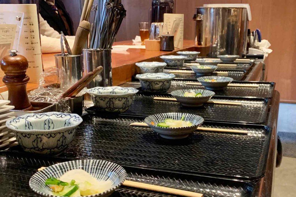神楽坂,飯田橋,和食,永平,ランチ,コスパ,メニュー,お洒落,美味しい