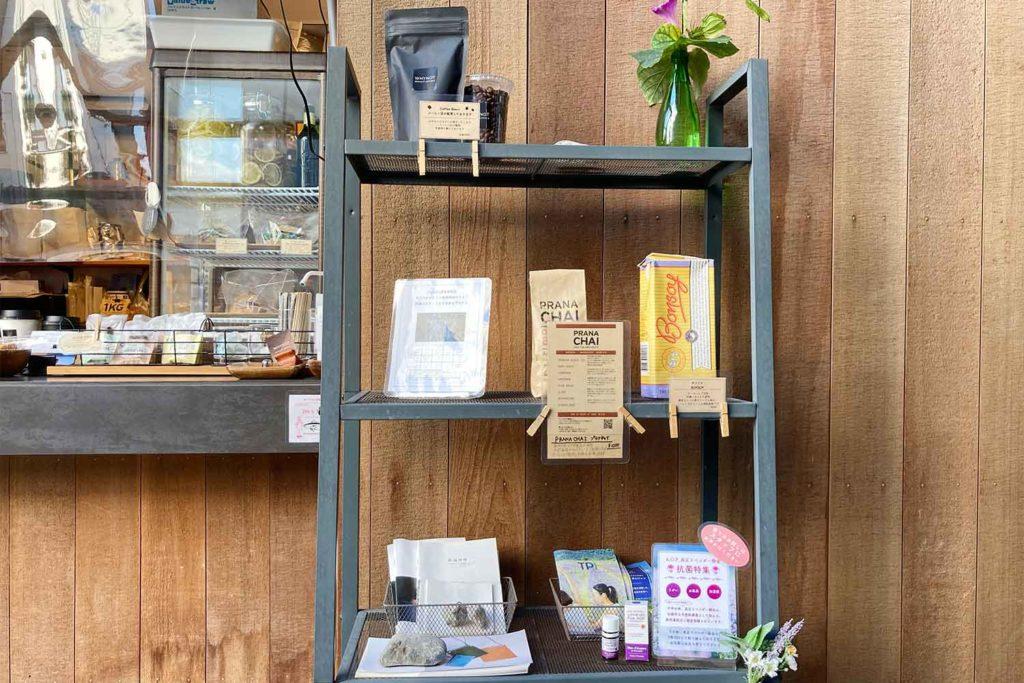 東京,神楽坂,カフェ,whynot,コーヒー,スタンド,豆,販売