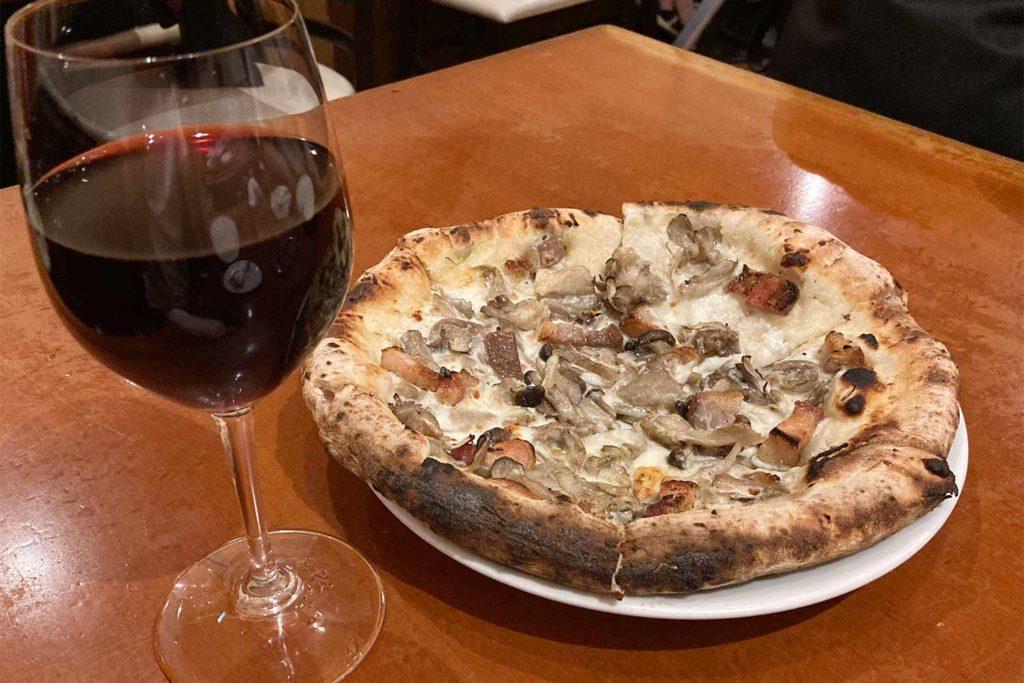 東京,神楽坂,イタリアン,カリーナカリーナ,ワイン,肉,ピザ