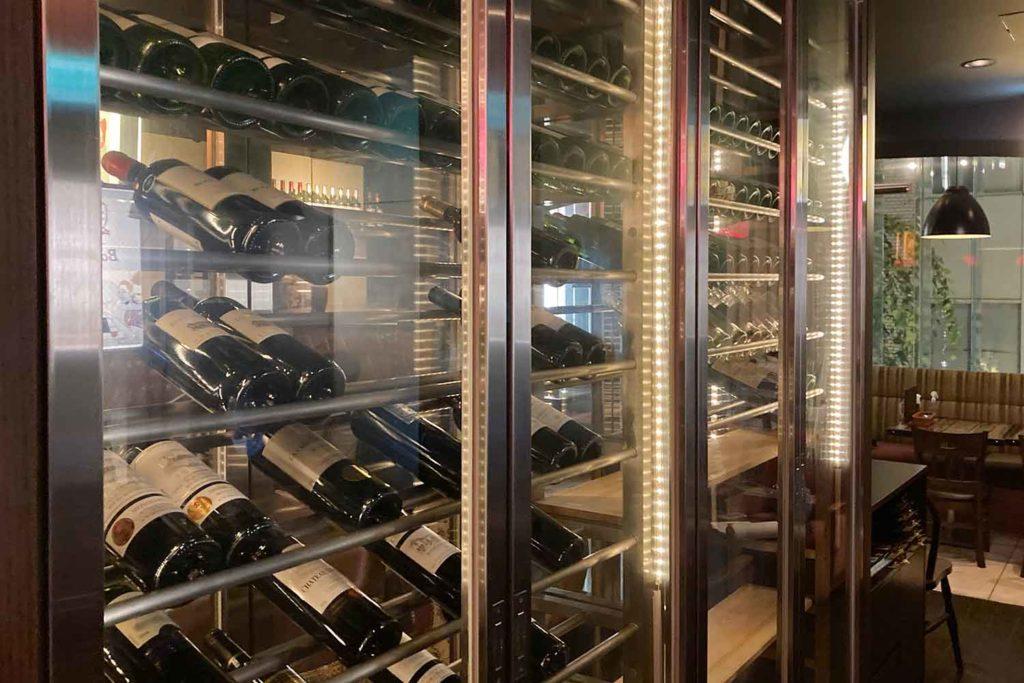 東京,神楽坂,ビストロ,ボヌール,ワイン,チーズ,肉,おすすめ,コスパ