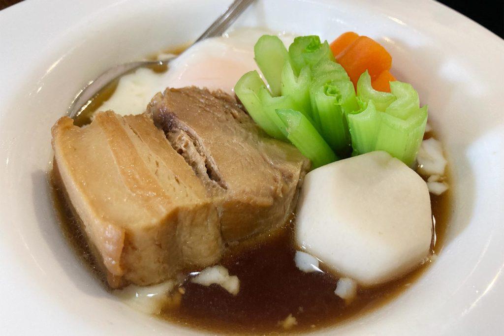 神楽坂,飯田橋,和食,玄千,ランチ,角煮,コスパ,メニュー,美味しい,豚肉