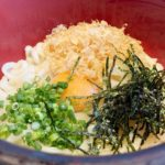 神楽坂,新宿,うどん,はつとみ,美味しい,オススメ,アクセス,釜玉