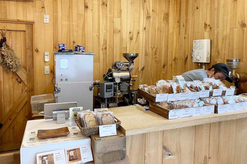 スイングバイコーヒー,神楽坂,飯田橋,コーヒー,焙煎,ギフト.行き方,コーヒースタンド