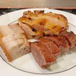 福全徳,神楽坂,中華,広東料理,美味しい,グルメ,ランチ,ボリューム
